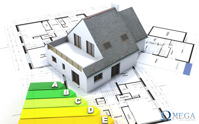 Omega Soluzioni Ingegneristiche Introduzione Servizio Certificazione Energetica