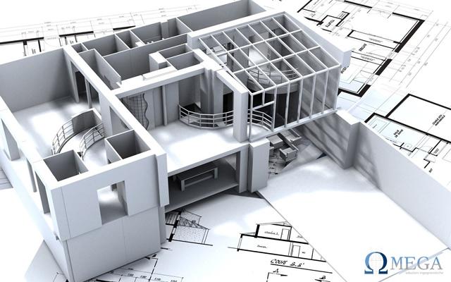Omega Soluzioni Ingegneristiche Introduzione Servizio Progettazione Architettonica
