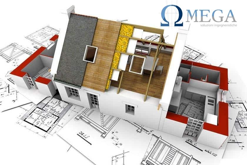 Progettazione Architettonica E Strutturale Omega Soluzioni Ingegneristiche