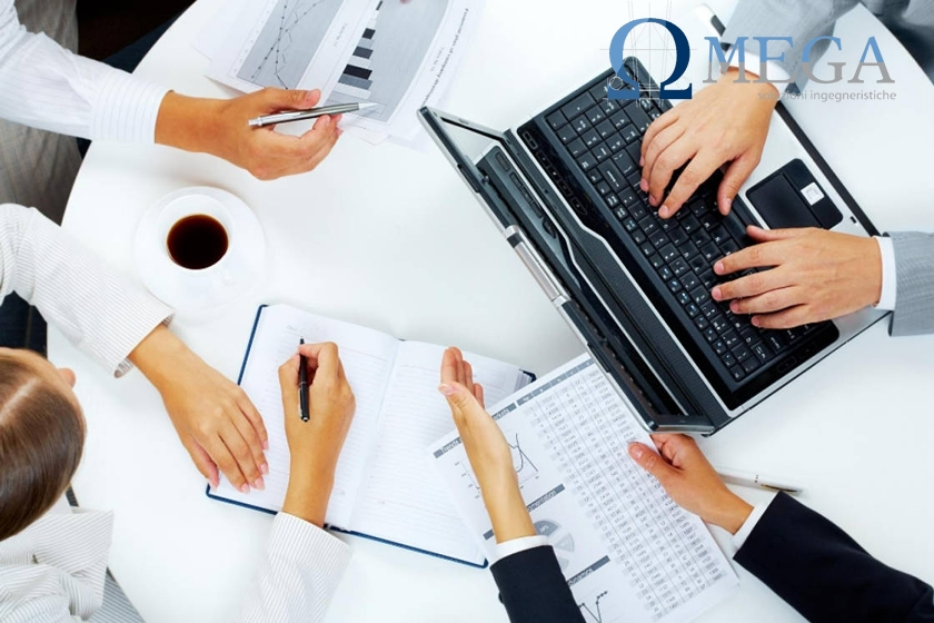 Consulenze Omega Soluzioni Ingegneristiche