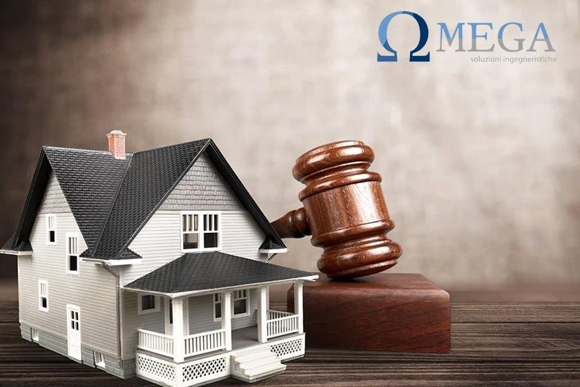 Consulenza Aste Immobiliari Omega Soluzioni Ingegneristiche